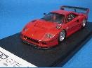 /アイドロン フェラーリ F40 GTE 1996 ストリートver. レッド