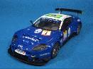 /イクソ アストン・マーチン DBR9 2006年ブラジル・インターラゴス 1000マイル優勝 #1