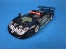 /京商 ポルシェ 911GT1 1997 テストカー