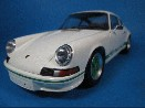 /ミニチャンプス ポルシェ 911S 1972 ホワイト