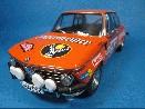 /オートアート  BMW 2002 イエガーマイスター 1973 WRC モンテカルロ #255