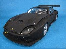 /京商  フェラーリ 575GTC 2004 ブラック