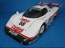 /エグゾト ジャガー XJR9 D  #88 1988 IMSA