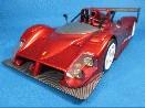 /マテル フェラーリ F333 SP 60th 記念モデル F1レッド