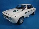 /ミニチャンプス アルファロメオ GTA 1300 ジュニア 1972 ホワイト