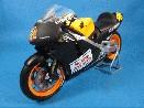 /ミニチャンプス  ホンダ NSR500 2000 テストバイク V.ロッシ