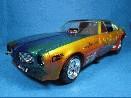 /アメリカンマッスル ポンティアック ファイヤーバード Don Gay Funny CAR 1970