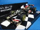 /ミニチャンプス ロータス F1 チーム ルノー E21 2013 #7 K.ライコネン