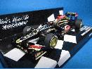 /ミニチャンプス ロータス F1 チーム ルノー E21 2013 オーストラリアGP ウィナー #7