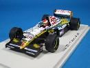 /スパーク  チーム ロータス 109 1994 F1 ベルギーGP #12 J.ハーバート