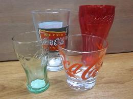 /コカ・コーラ   グラス