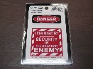 /PROVERB EQUIPMENT LABELS (DANGER)