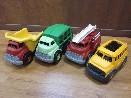 /green toys グリーントイズ 「働く車」