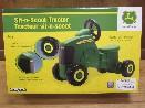 /JOHN DEERE ジョンディア sit-n-scoot Tractor☆