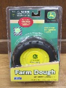 /JOHN DEERE ジョンディア Farm Dough☆