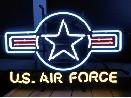 /ネオンサイン  【U.S.AIR.FORCE】 U.S.エアフォース2