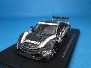 /エブロ レイブリック NSX コンセプトGT 2014 スーパーGT500 岡山テスト #100