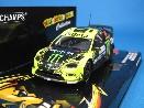 /ミニチャンンプス フォード フォーカス WRC `BETA/MONSTER`MONZAラリー2009
