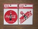 /コカ・コーラ ステッカー 2