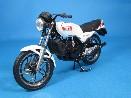 /WIT'S  ヤマハ RZ250 1980 ニューパールホワイト