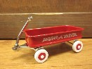 /#W1 Miniature Classic Wagon
