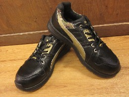 /プーマ(puma)安全靴 インパルス